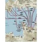 Cuando el mundo se tambalea 01: Del desembarco al 8 de mayo de 1945 - (Docufilia)