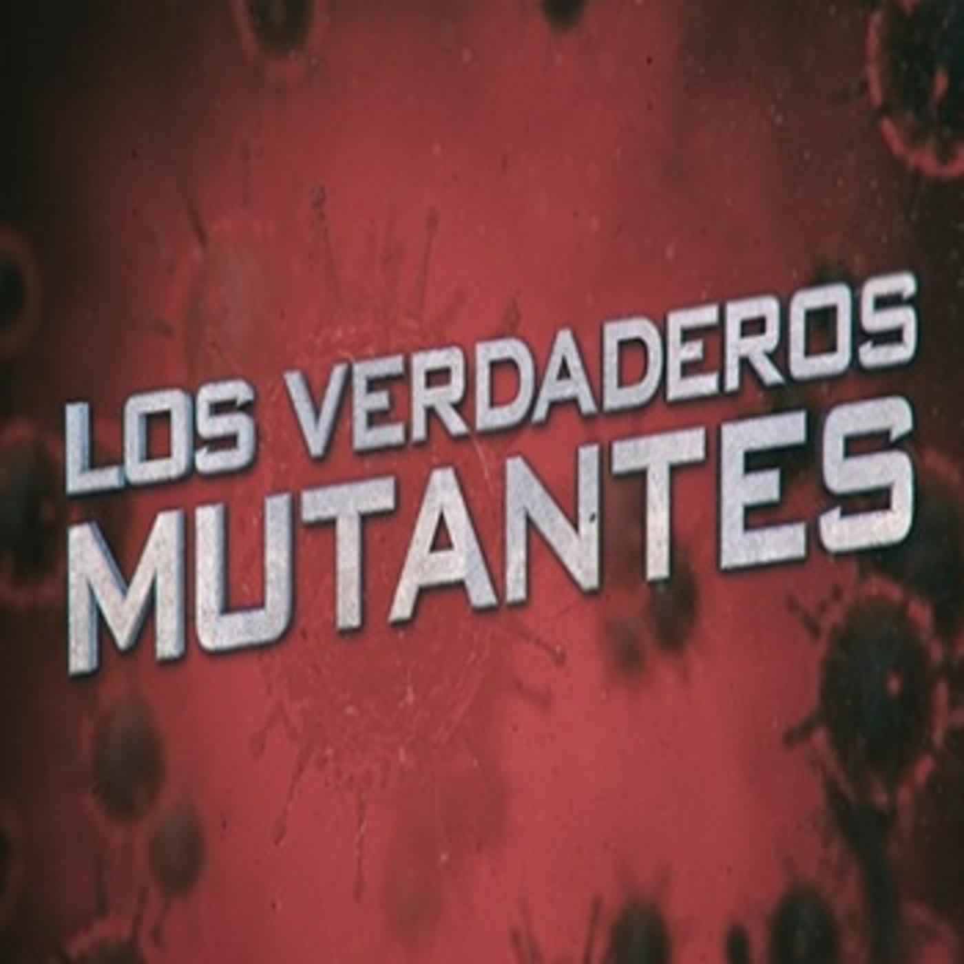 Cuarto milenio (16/06/2019) 14x40: Los verdaderos mutantes ...