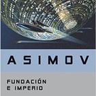 Fundación e Imperio de Isaac Asimov audiolibro voz humana