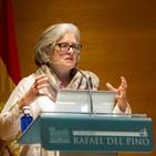 Nuevas demandas, nuevas propuestas en el sector educativo. Karen Sibley, español