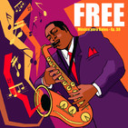 Música para Gatos - Ep. 30 - Jazz Free (no Free Jazz)