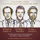 #90 Premio Nobel de Medicina y Fisiología 2019