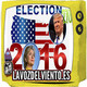 Las claves de las Elecciones USA - Election 2016 con Greg Grisham