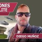 Ovnis revelaciones, El miedo de la Élite, Base Ovni con Diego Muñoz y Luis Palacios