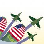 40 La Guerra Fría – La Guerra del Vietnam Parte I