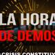 Hacia una catástrofe económica sin precedentes I La hora de Demos 6