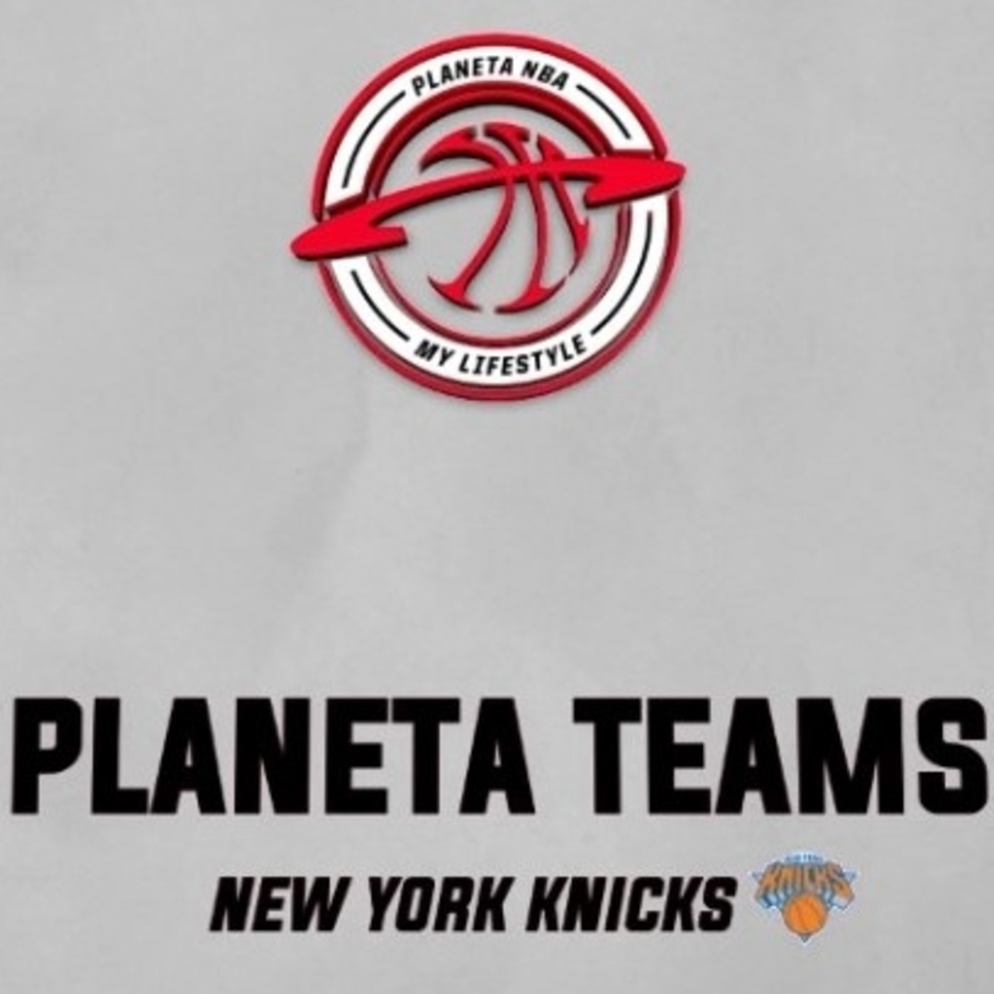 Planeta Knicks / El Sótano del Madison. Ep.21.- 20.10.2020