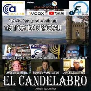 RENNES LE CHATEAU - El Candelabro 7T 23-10-20 - Prog 8