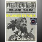 NdG 61 Italianos en la campaña de Rusia 1941-1943