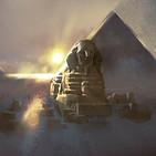 Criaturas mitológicas: Los secretos de la esfinge • La maldición de los muertos vivientes