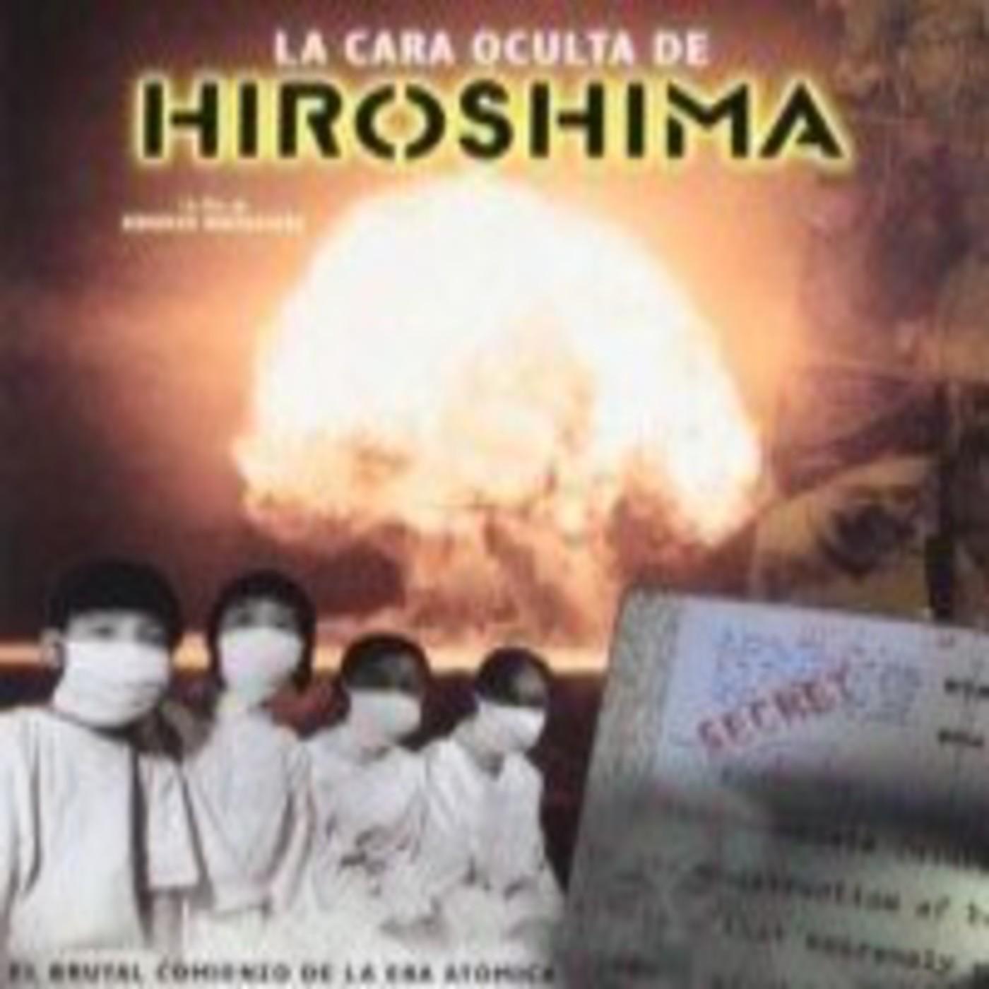 La cara oculta de Hiroshima