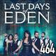 Diario de un Metalhead 464 LAST DAYS OF EDEN