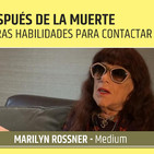 VIDA DESPUÉS DE LA MUERTE DESCUBRIR NUESTRAS HABILIDADES - Marilyn Rossner