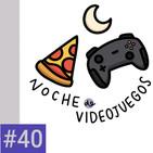 Noche #40 - Marzo...¿de Animal Crossing o DOOM?