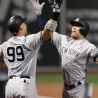 Positivismo para los Yankees y el beisbol en 2020