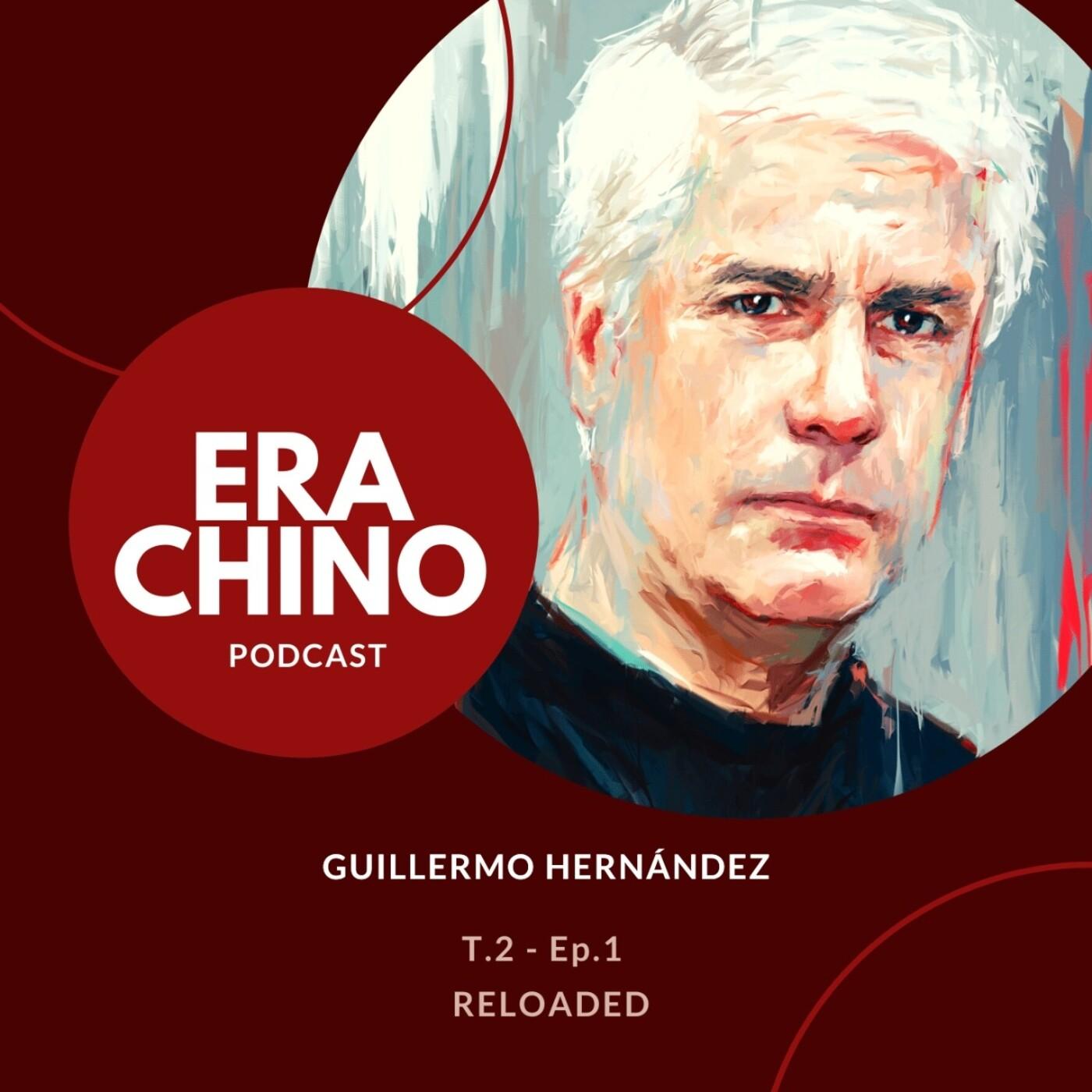Era Chino T02E01 : Reloaded.