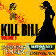 LODE 10x30 – KILL BILL vol. 1, trilogía de EISENHORN, Expediente TOLKIEN: Reliquias de Númenor