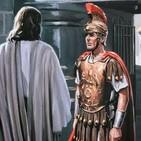 Evangelio según San Lucas 7,1-10.