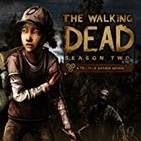 CG55-1 The Walking Dead The videogame