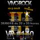 Vivo Rock_Programa #140_Temporada 4_25/05/2018