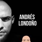 Revolución invisible | Audio | Andrés Londoño