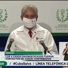 Confirman 4 nuevos casos positivos a la Covid-19 en Cuba