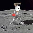 20. China lanza una misión a la cara oculta de la luna
