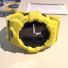 #Radiogeek - Podcast review G-SHOCK GBA-800