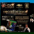 Noches de Disco | Programa 287