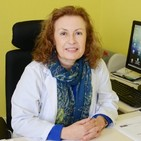 Carmen D. Acosta, Presidenta de la Sociedad Canaria de Geriatría