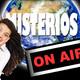 Misterios On Air. Carlos Gonzalez-Jefe Operaciones de la NASA con el Espacio Exterior- J. Miguel Gaona- Doctor/Psiquiatr