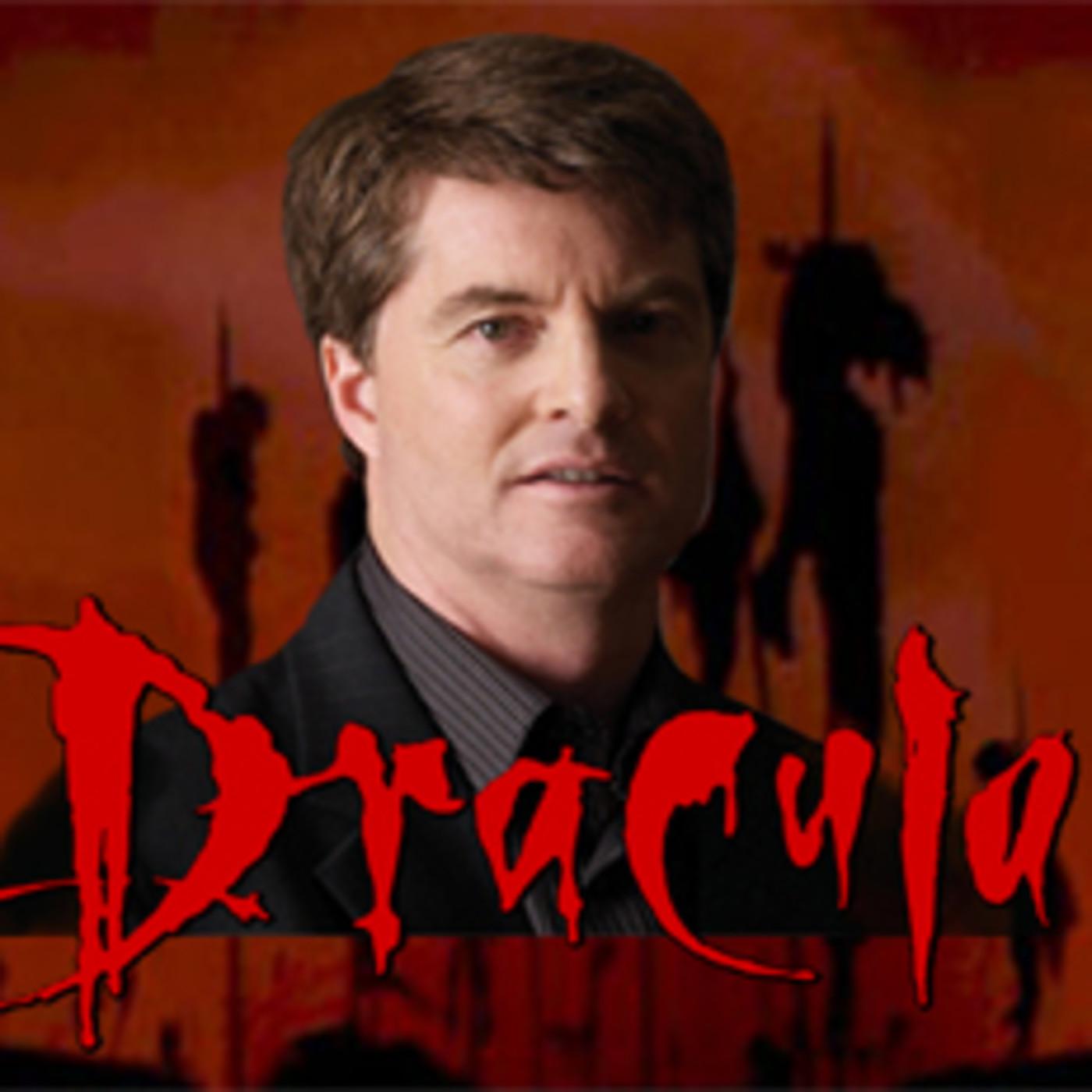Drácula - Con Dacre Stoker y Javier Arries