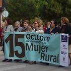 Entrevista a Pilar Fernández, psicóloga del Centro de la Mujer de Corral de Almaguer por el Día de la Mujer Rural