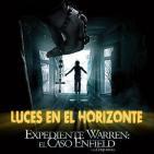 Luces en el Horizonte - EXPEDIENTE WARREN: EL CASO ENFIELD