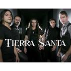 Entrevista con TIERRA SANTA_Quinto elemento