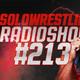 Solowrestling Radio Show 213: Midseason Finale
