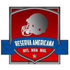 7 Reserva Americana. NFC Este, JJ Arcega y su futuro.