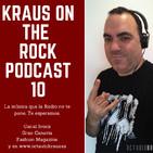 Kraus on the rock 10