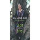"""Conferencia """"Sabia como un Árbol"""" de Shinoda Bolen"""