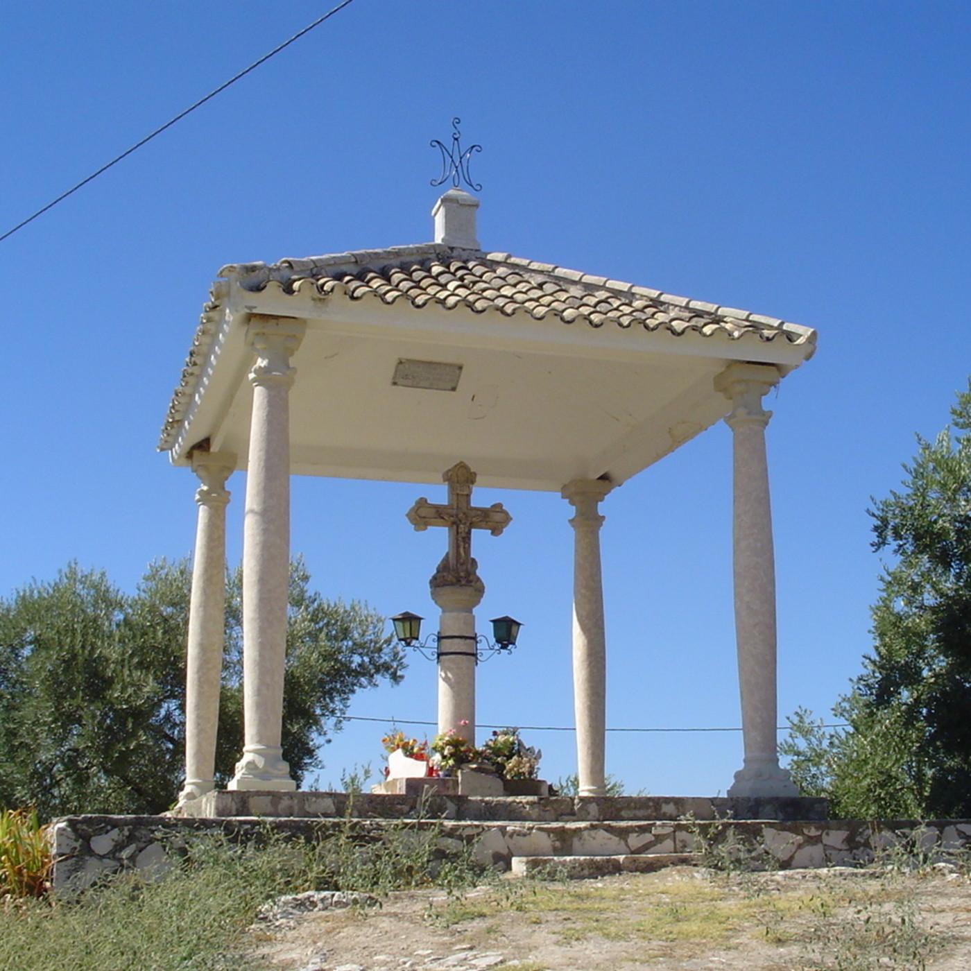 LA HISTORIA ENTRE LÍNEAS: La Cruz de la Abenabbás, un lugar con historia
