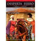 Desperta Ferro Antigua y Medieval n.º 34: La Guerra de Granada