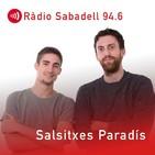 Salsitxes Paradís - Joel Sarakula i l'Austràlia soul