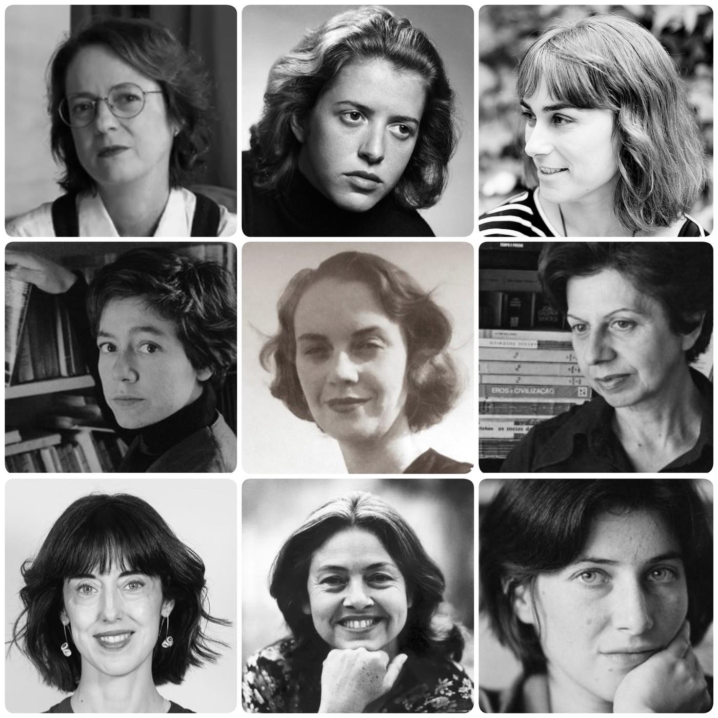 'Palavra perduda': Literatura, em feminino do plural.