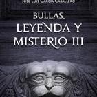 Presentación libro José Luis- Bullas, Leyenda y Misterio III