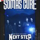 [audiocrónica] SOMAS CURE + NEXT STEP - Madrid - 04/05/2018