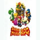 Retrocast 098 - Super Mario RPG