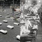 Expreso de Medianoche T06X38: Gripe Española Vs Covid 19 - ¿Aprendimos Algo?