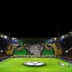 SCRM - Madrid y Dortmund dejan la Champions (J65)