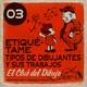 03 #ECDD · Etiquétame: tipos de dibujantes y sus trabajos - El Club del Dibujo