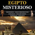 Voces del Misterio COPE: Egipto Misterioso con Carlos Herrera